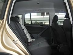 森林人/途观/奇骏 不畏冬季冰雪路的SUV