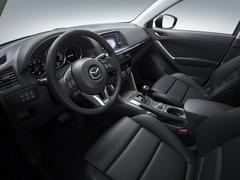 马自达CX-5全面接受预定预订 先订先得