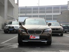 华晨宝马X1对比北京奔驰GLK 国产较量
