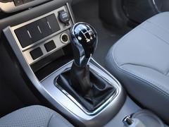 品质接近合资车 六款自主紧凑型车推荐