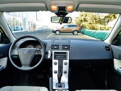 沃尔沃c30南京最高优惠7万 现车充足