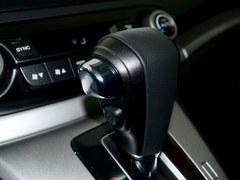 城市SUV时代 全新本田CR-V高品质领航者
