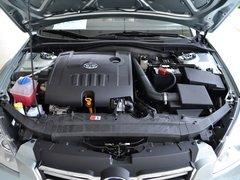 一汽奔腾B50现金优惠7千 部分现车在售