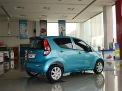 主观欣赏+客观分析 2011年新车编辑推荐
