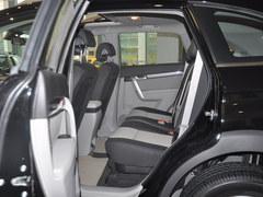 城市两驱当道 4款20万元城市型SUV推荐