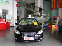 比亚迪G3南京最高优惠1.2万 现车送装潢