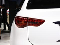 英菲尼迪FX35现车有售 赠奢华迪拜之旅