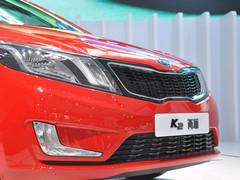 起亚K2两厢车型2月上市