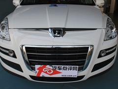 东风裕隆纳智捷大7SUV 最低日供仅128元