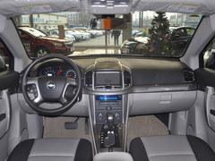 雪佛兰科帕奇最高优惠1万 部分现车在售