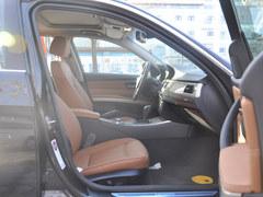 宝马3系最高优惠8.78万元 店内有现车