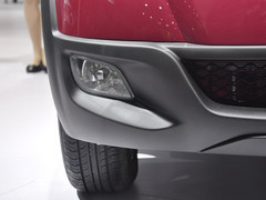 威志V2 Cross展车已到店 售5.29-5.89万