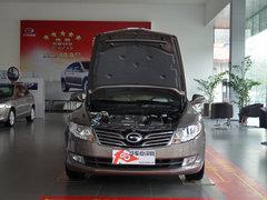 广汽传祺南京最高优惠1.2万元 部分现车