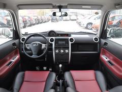 2012款长城哈弗M2展车到店 有五大升级