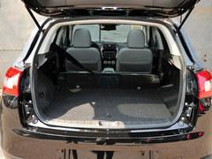 出门不撞衫 4款25万个性SUV车型推荐