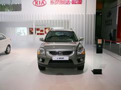 南京起亚狮跑最高现金优惠3万 少量现车