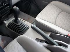 希旺 1.3L(东安引擎)舒适型