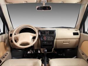 轿车级微客价值典范 海星A9优惠2000元