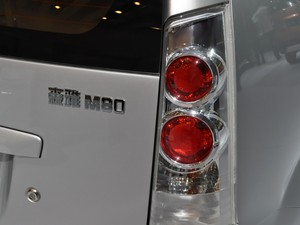森雅M80全系优惠2000元 店内现车充足