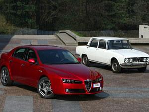 阿尔法 罗密欧汽车报价 图片 配置图片