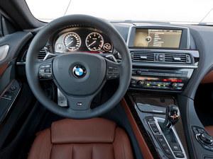 宝马6系全系最高现金优惠36万元 有现车