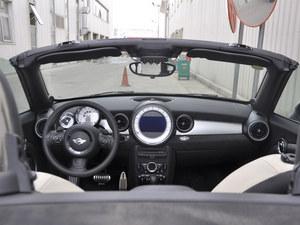 MINI ROADSTER最高优惠5.4万元 有现车