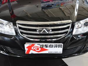 奇瑞旗云2最高优惠0.30万元 店内现车足高清图片