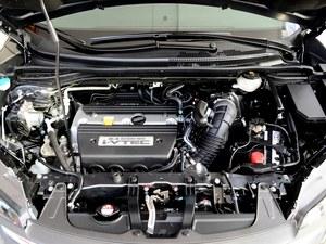 CR-V全系降1.7万 两驱都市版仅17.68万