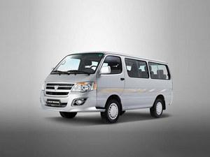 福田风景新低价 优惠1.68万元 现车充足