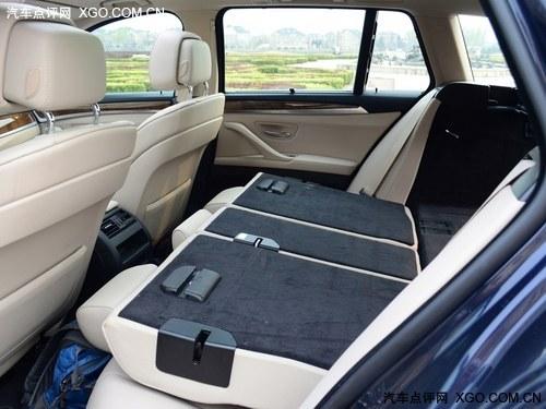 出游座驾好选择 四款进口旅行车推荐_新迈腾旅行版