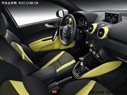 期待2012 东京车展即将入华车型汇总