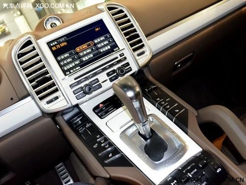 豪华气质只是起点 主流品牌顶级SUV推荐