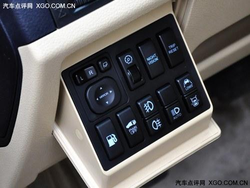 宜家宜商还不贵 4款大空间舒适MPV盘点