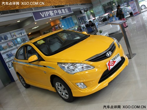 2010款 瑞纳 三厢 1.4 GS MT舒适型