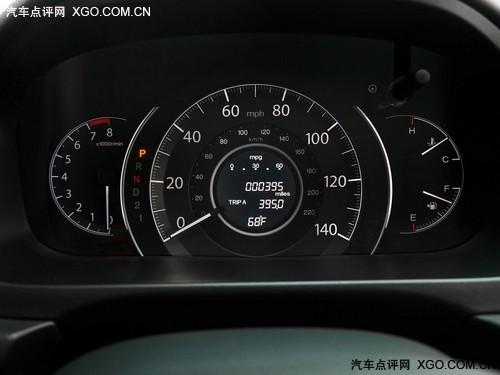延续与创新 新一代本田CR-V上市展望