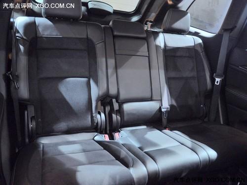 预售130万元 大切诺基SRT8有望年底上市
