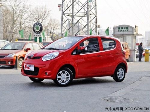 长安奔奔MINI现车销售 优惠现金3000元
