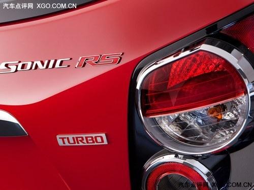 1.4T会入华吗?雪佛兰Sonic RS新车展望