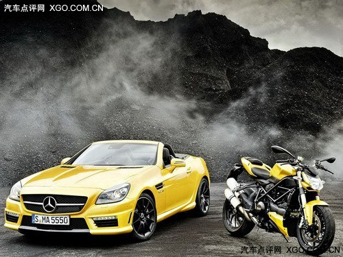 奔驰slk amg全系车型最高现金优惠0.5万 天津加迎阳光汽车高清图片