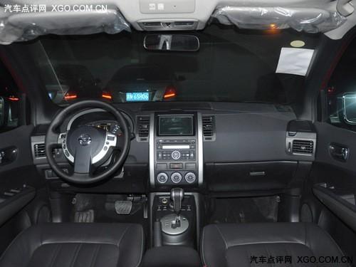 适合冬季驾驶 4款30万内SUV车型推荐