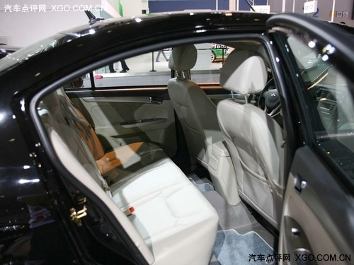 瑞麒G3在沪有现车可预订 下月12日上市