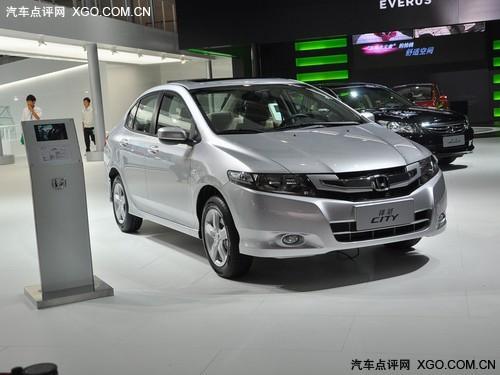 2012款锋范武汉现车销售 现金让7000元