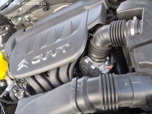 2.0L尊享型最值 雪铁龙C5全系购买推荐