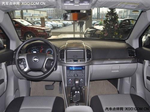 大而舒适 三款20万元左右的7座SUV推荐