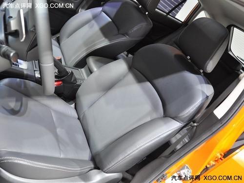 开年上市重点车型 2012年1月新车前瞻