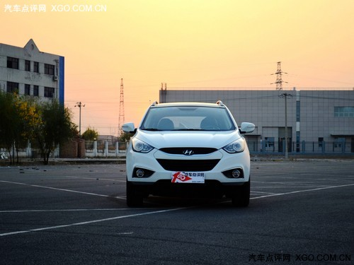 北京现代i35南京最高现金优惠1.5万