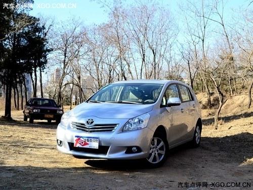 2011款 E'Z逸致 180G CVT豪华多功能版