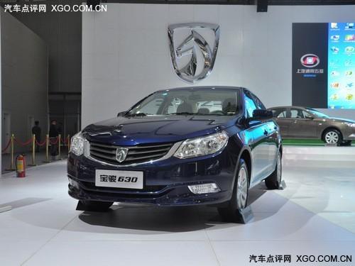 2012南京车新车上市老款行情