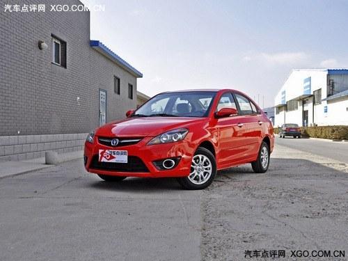沧州代步不失实力五万元起性价比小车型