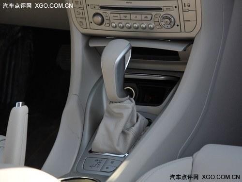 舒适节油好处多 5款6AT入门中型车推荐
